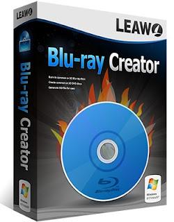 Leawo Blu-ray Creator Discount Coupon