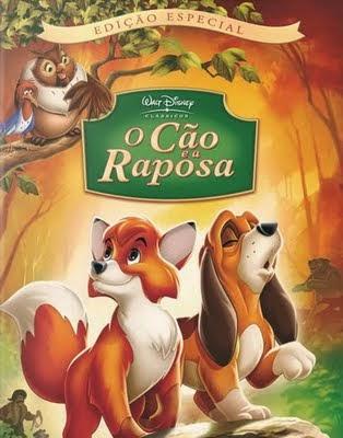 O Cão e a Raposa – Dublado (1981)