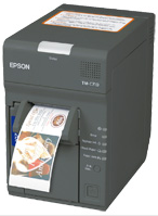 Epson TM-C710 Driver Download