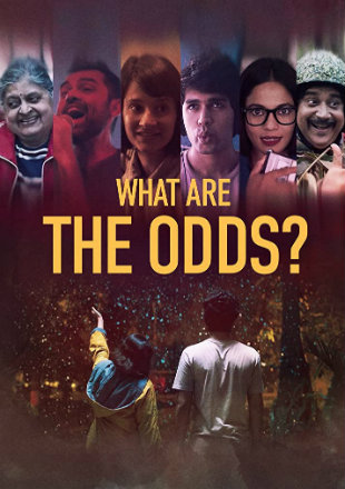 What are the Odds 2020 Full Hindi Movie Download HDRip 720p