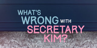 What's Wrong With Secretary Kim November 1 2018