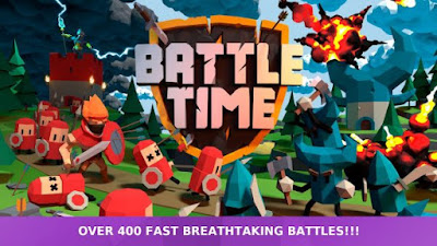 BattleTime Apk v1.1.5 (Mod Money)