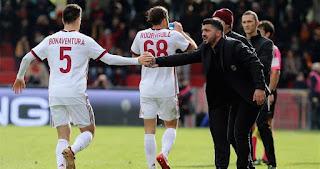 AC Milan vs Sampdoria Live Streaming online Today 18.02.2018 Serie A