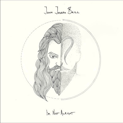 "John Joseph Brill releases new single ""I'm Not Alright"""