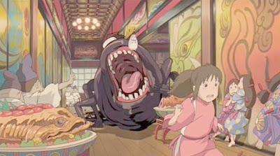 Películas de animación, cine y series