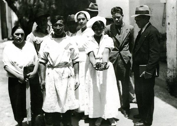En 1940 México legalizó las drogas y golpeó al negocio del narco