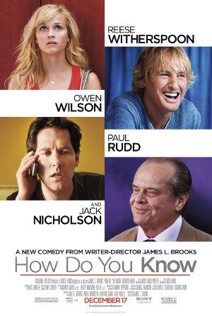 Nonton Film How Do You Know (2010)