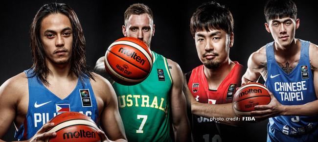 FIBA Basketball World Cup 2019 Asian Qualifiers Schedule, Live Stream & Updates (Gilas Pilipinas)