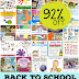 Back to School Bundle Sale
