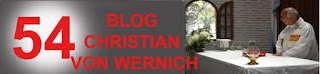 BLOG CHRISTIAN VON WERNICH