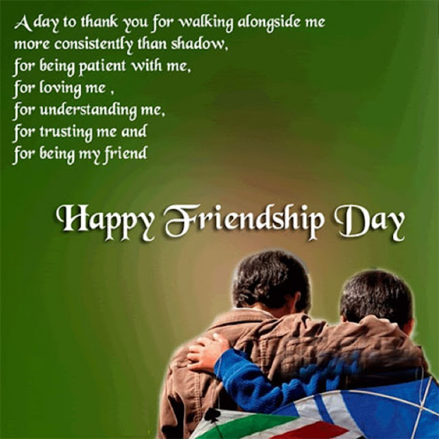 Real Friendship Day Images 2016
