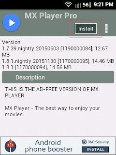 Cara Download Aplikasi Berbayar di Playstore Secara Gratis