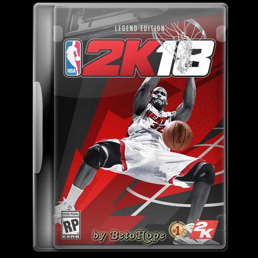 NBA 2K18 Full Español