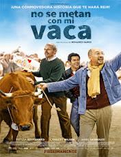 pelicula No se metan con mi Vaca (La Vaca / La Vache) (2016)