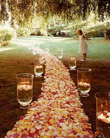Sfaturi Nunta Idei Decorare Pentru Nunti In Gradina