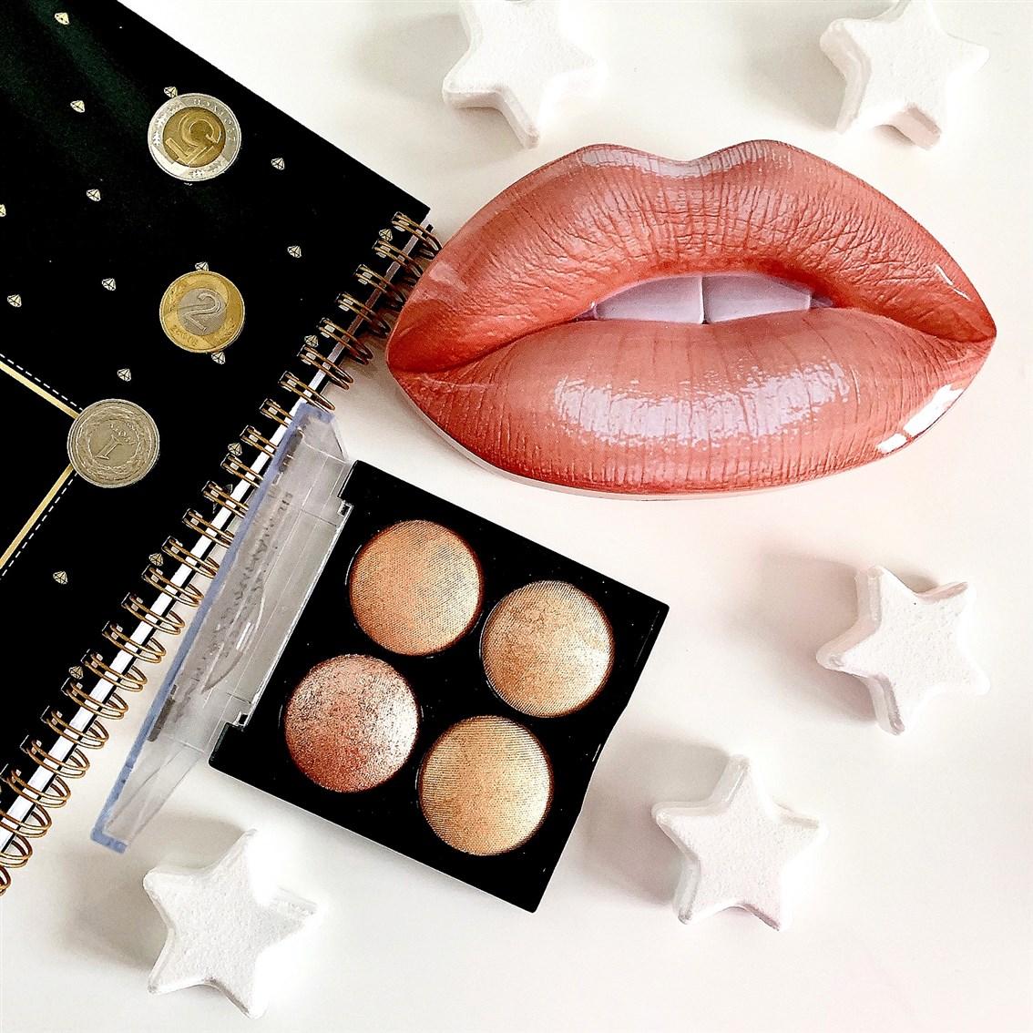 ile wydają blogerki na kosmetyki rocznie