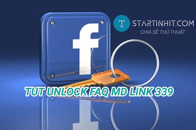 TUT UNLOCK FAQ MD LINK 339