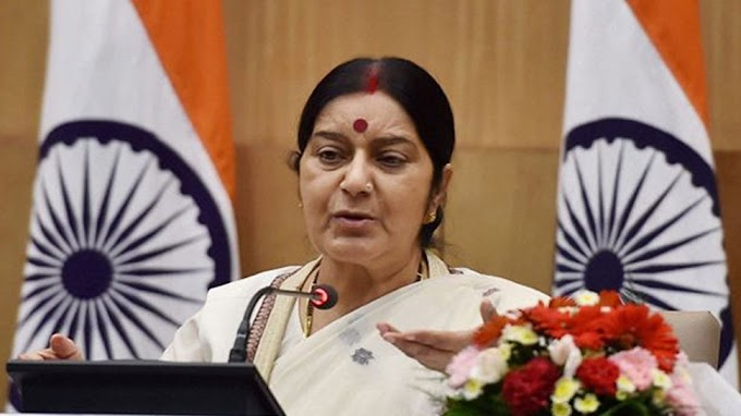 Sushma Swaraj asks Indian envoy to Pakistan for report on Hindu girls' conversion to Islam before marriage