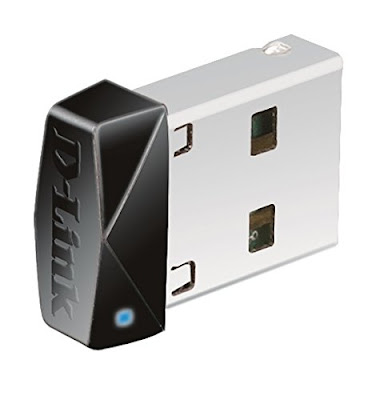 Download Driver D-Link DWA-121 USB Wireless Adapter