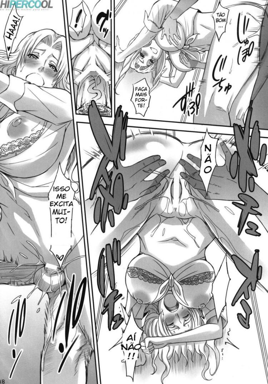Bricola 4 - Bleach Hentai