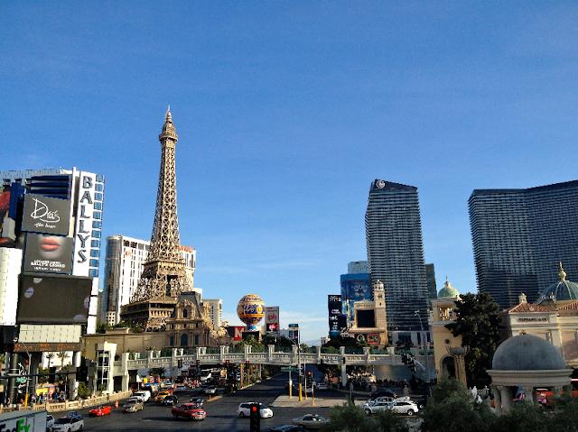 10 dicas de planejamento em Las Vegas