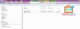 Ini dia Caranya mengatasi Cheksum Error - File Is Corrupt saat Extract File ZIP atau RAR