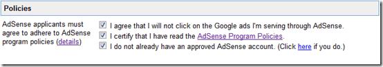 الطريقة الصحيحة للتسجيل في جوجل أدسنس