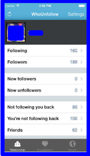 This App Reveals Who Unfollows You on Instagram