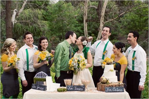 Wedding Ideas Low Budget