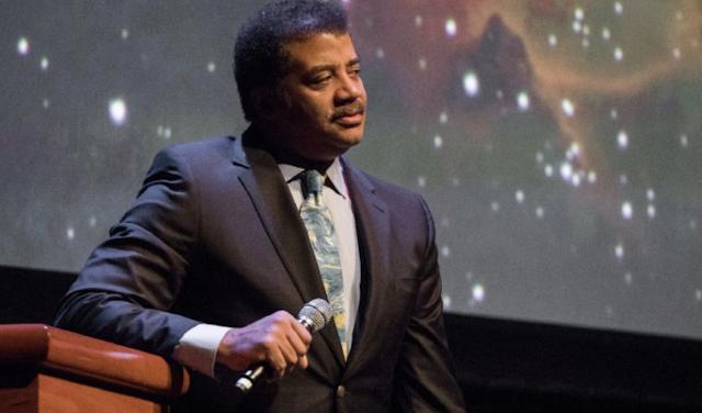 #MeToo Neil deGrasse Tyson's 'StarTalk' Shelved at Nat Geo Amid Misconduct Allegations