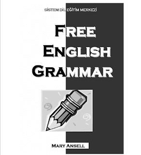Free English Grammar by Mary Ansell