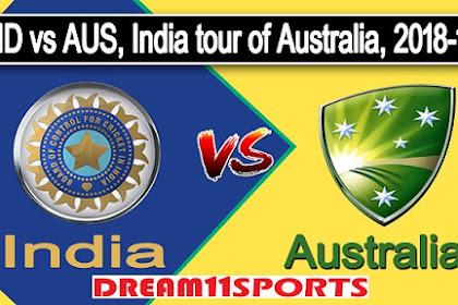 IND VS AUS DREAM11 PREDICTION | IND VS AUS 1ST T20 MATCH