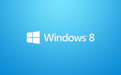 Restore Windows 8
