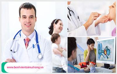 Phòng khám tai mũi họng quận 7 chữa bệnh viêm tai ngoài hiệu quả-https://kynangsongkhoe247.blogspot.com/