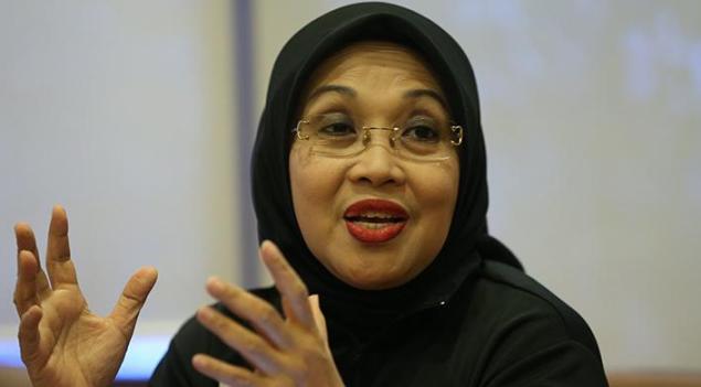 Jumat, Sylviana Diminta Keterangan Polisi soal Pengelolaan Dana Bansos