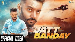 Presenting Jatt Bande lyrics penned by Butta. Latest Punjabi song Jatt Banday sung by Sippy Gill & features Sippy Gill & Laddi Gill. Jatt Bande lyrics