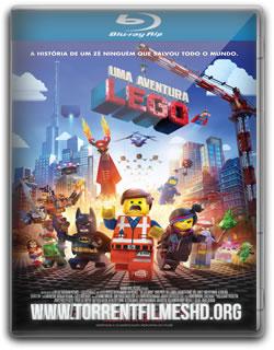 Uma Aventura LEGO Torrent