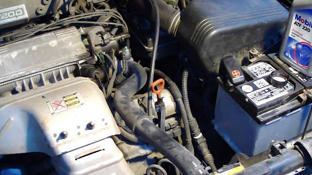 Comment vérifier et ajouter l'huile de transmission automatique