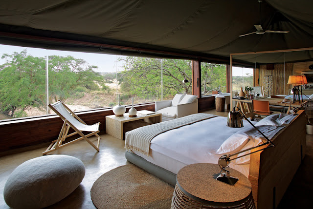 The Ultimate Luxury Safari│Tanzania 15
