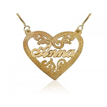 Personalized Jewelry | Name Necklace | Monogram Online