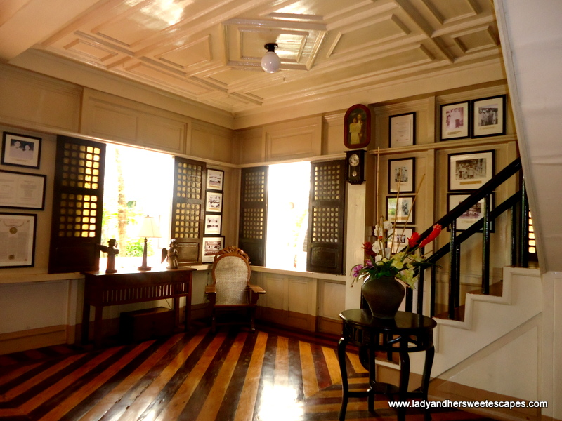 Hotel alejandro a hotel with a history lady her sweet escapes for Swimming pool in tacloban city