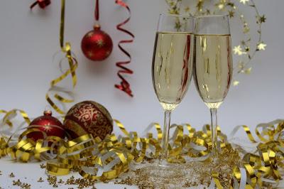 Bebidas en navidad