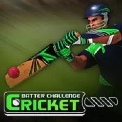 Beyzbol Kapışma Oyunu - Cricket Batter Challenge Game