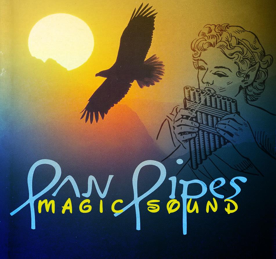 [Pan Flute] VA - The Pan Pipes Magic Sound (2004) [3CD ...