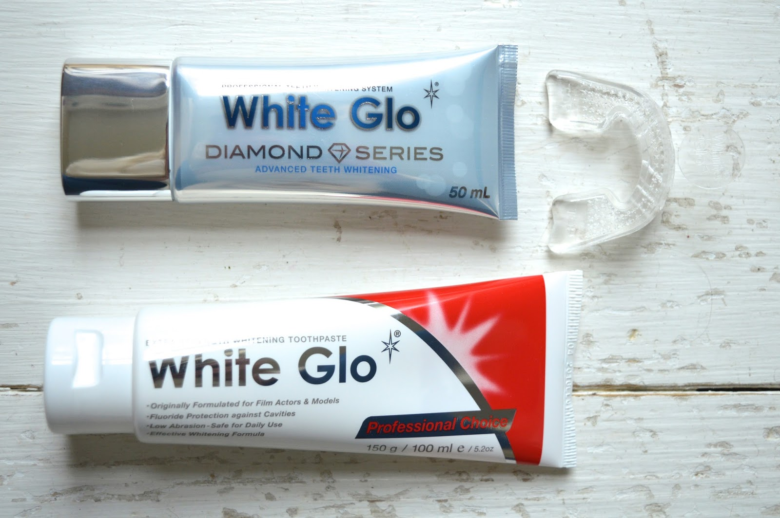 White Glo Diamond Series Teeth Whitening System Review, beauty bloggers, UK beauty blog, Dalry Rose Blog