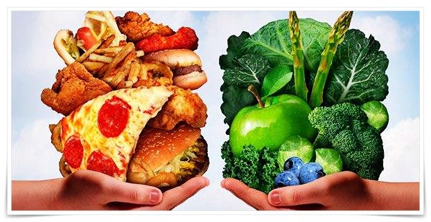 Alimentos que aumentam o colesterol x alimentos anticolesterol