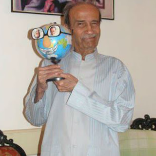 indian humorist and playwright Taarak Mehta passes away no cremation after body donation