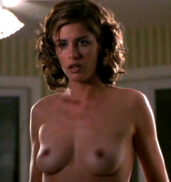 Amanda peet whole nine yards nude apologise, but