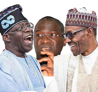 Tinubu-Fashola Face Off: Buhari Drops Fashola's Stooge, Appoints Prof. Akintunde From Kwara As NERC Boss