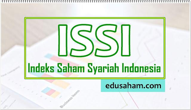 Daftar Saham Syariah di ISSI Terbaru 2016